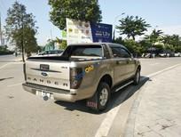 Cần bán lại xe Ford Ranger Xls năm 2014, màu vàng, nhập khẩu nguyên chiếc số sàn