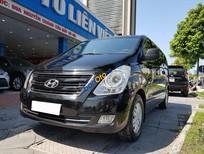 Bán Hyundai Grand Starex năm sản xuất 2017, màu đen, nhập khẩu, 865tr