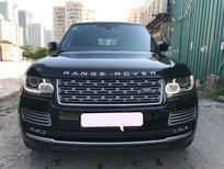 Bán LandRover Range Rover Autobiography LWB Black Edition, sản xuất 2015, đăng ký 2016, xe siêu mới, LH 0906223838