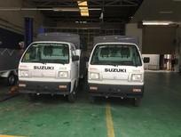 Bán Suzuki 5 tạ mới 2018, hỗ trợ trả góp, khuyến mại đặc biệt thuế trước bạ, giao xe tận nhà, LH 0919286158