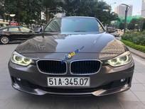 Cần bán xe cũ BMW 320i 2013 màu nâu