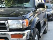 Cần bán xe Toyota 4 Runner 3.0 năm 1997, màu đen, nhập khẩu số tự động, 164 triệu