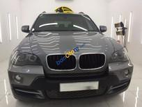 Cần bán BMW X5 2010, màu xám, nhập khẩu nguyên chiếc, số tự động