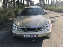 Bán Deawoo Mugnus số sàn đời 2004, máy 2.0 xe sang giá rẻ 138 triệu có giảm