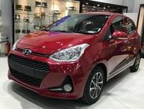Hyundai Grand i10 Thanh Hóa mới 2019 chỉ 120tr, trả góp vay 80%, LH: 0947.371.548