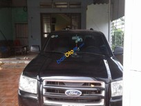 Cần bán gấp Ford Ranger năm 2009, màu đen, 250 triệu