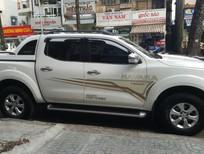 Bán xe Nissan Navara 2018, màu trắng, nhập khẩu chính hãng