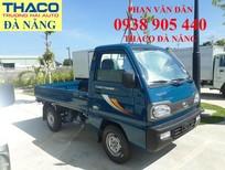 Bán xe tải Thaco Towner800 tải trọng mới 990kg đời mới bán tại Thaco Đà Nẵng - Hỗ trợ trả góp 75% giá xe