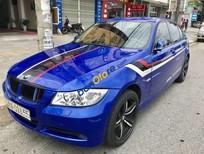 Cần bán xe BMW 3 Series 320i năm 2008, màu xanh lam, nhập khẩu nguyên chiếc, 455tr