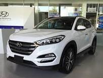 Bán ô tô Hyundai Tucson sản xuất năm 2018, màu trắng, 760tr