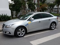 Cần bán Daewoo Lacetti CDX năm 2010, màu bạc, xe nhập