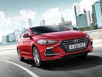 Chỉ với 180 triệu sở hữu ngay Hyundai Elantra 2018 cao cấp hiện đại, hỗ trợ toàn bộ giấy tờ