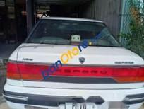 Cần bán Daewoo Espero năm sản xuất 1992, màu trắng, nhập khẩu