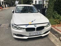 Bán BMW 3 Series 320i sản xuất 2013, màu trắng, nhập khẩu nguyên chiếc