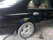 Cần bán xe Daewoo Magnus 2.5 AT năm sản xuất 2005, màu đen