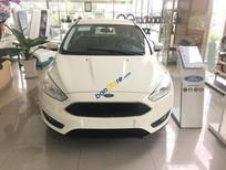 Bán xe Ford Focus bản Trend đủ màu - giao ngay. Cam kết tặng gói PK. Bao giá toàn hệ thống