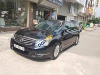 Cần bán gấp Nissan Teana năm 2010, màu đen, 530tr