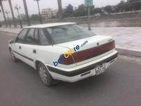 Bán Daewoo Espero LX sản xuất 1995, màu trắng, nhập khẩu