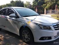 Cần bán lại xe Daewoo Lacetti SE năm sản xuất 2010, màu trắng, xe nhập, giá 283tr