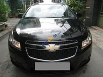 Cần bán xe Chevrolet Cruze LTZ sản xuất năm 2014, màu đen