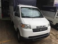 Bán ô tô Suzuki Super Carry Pro năm sản xuất 2018, màu trắng, nhập khẩu giá cạnh tranh