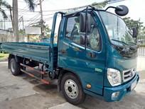 Thaco Ollin 350.E4 mới 2018 - thùng 4m4 - tải 2,2 & 3,49 tấn - hổ trợ trả góp