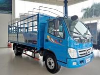Xe tải Thaco OLLIN700C - Euro 2 - đời 2017 - tải trọng 7 tấn