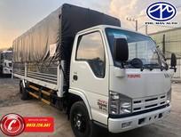 Bán Isuzu QKR sản xuất năm 2018, màu trắng, nhập khẩu nguyên chiếc, giá tốt
