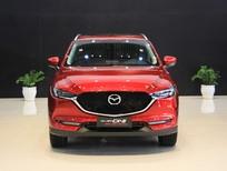 Bán ô tô Mazda CX 5 sản xuất năm 2018, màu đỏ