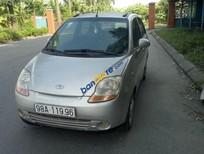 Cần bán gấp Daewoo Matiz Se sản xuất năm 2006, màu bạc, nhập khẩu Hàn Quốc chính chủ, 109 triệu