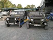 Cần bán gấp Jeep A2 năm 1980, nhập khẩu, 195tr