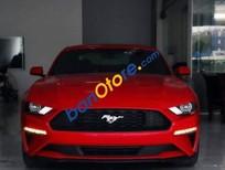 Bán xe Ford Mustang sản xuất 2018, màu đỏ, nhập khẩu