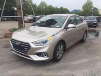 Cần bán xe Hyundai Accent sản xuất 2018