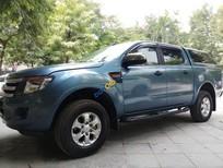 Cần bán Ford Ranger sản xuất năm 2014, màu xanh, nhập khẩu số tự động, giá tốt