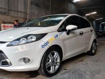 Bán xe Ford Fiesta 1.6 AT Sport sản xuất năm 2011, màu trắng, giá 340tr