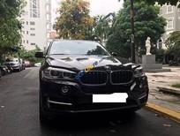 Bán BMW X5 XDrive 35i đời 2016, màu nâu, nội thất kem nhập khẩu Đức, đăng ký cuối 2016