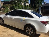 Cần bán Chevrolet Cruze Ls sản xuất năm 2014, màu trắng
