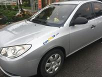 Cần bán gấp Hyundai Elantra 1.6 MT năm 2007, màu bạc, nhập khẩu