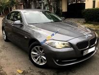 Cần bán gấp BMW 5 Series 528i sản xuất 2010, màu xám, xe nhập đã đi 76000 km