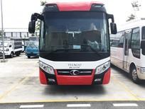 Bán xe khách 29 chỗ bầu hơi, phanh ABS 2018 - Liên hệ 0938904865