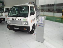 Cần bán xe Suzuki Super Carry Truck năm sản xuất 2018, màu trắng