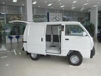 Bán Suzuki tải Van mới 2018, hỗ trợ trả góp, giao xe tận nhà