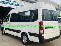 Bảng giá Hyundai Solati 16 chỗ, giá rẻ nhất Việt Nam, trả góp 80%/ thủ tục đơn giản