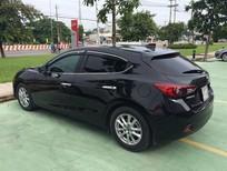 Bán xe Mazda 3 hatchback đời 2018, chỉ 212 triệu lấy xe về ngay, hotline 0932505522