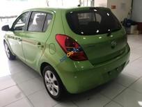 Bán Hyundai i20 sản xuất 2011, màu xanh lục, xe nhập