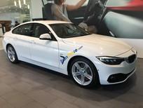 Cần bán xe BMW 7 Series 730i năm 2018, màu trắng, xe nhập