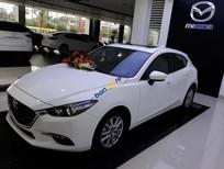 Bán xe Mazda 3 1.5 năm 2018, màu trắng, giá 659tr