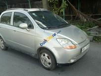 Bán Daewoo Matiz năm sản xuất 2006, màu bạc, nhập khẩu Hàn Quốc