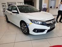 Honda ô tô Mỹ Đình - Honda Civic 1.8E 2018, đủ màu, giao ngay - LH: 0985.27.6663 km ngay 30tr