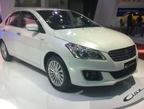 Suzuki Ciaz 2018 - Hưởng thuế nhập khẩu giảm 81 triệu, chỉ còn 499 triệu đồng